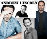Crush of the Week: Andrew Lincoln