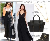 Steal Her Style: Kendall Jenner