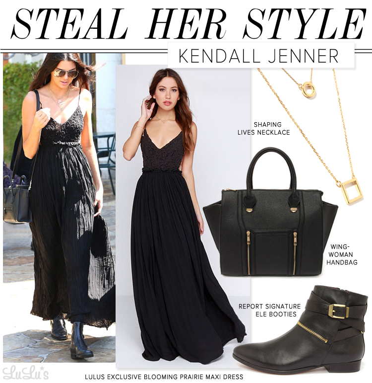 steal her style kendall jenner fashion blog