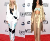Style File: The 2014 American Music Awards!