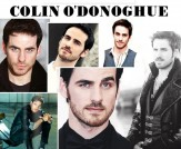 Crush of the Week: Colin O'Donoghue!