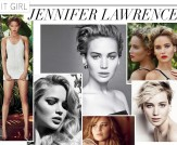 It Girl: Jennifer Lawrence