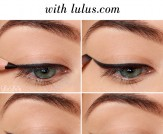LuLu*s How-To: New Year's Eve Eyeshadow Tuto…