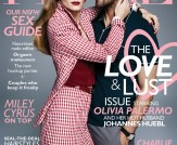 Olivia Palermo & Husband Johannes Huebl for F…