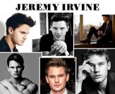 Crush of the Week: Jeremy Irvine!