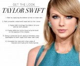 Get the Look: Taylor Swift 2015 Grammy Awards