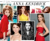 It Girl: Anna Kendrick!