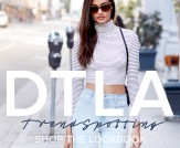 DTLA: Trendspotting for Spring!