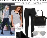 Steal Her Style: Ashley Tisdale