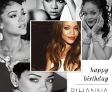 Happy 27th Birthday, RiRi!