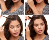 LuLu*s How-To: Messy Twist Hair Tutorial