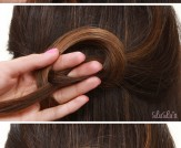 LuLu*s How-To: Infinity Knot Hair Tutorial