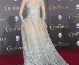 Style File: Cinderella Red Carpet Premiere!