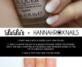 Mani Monday: White Ombre Nail Tutorial