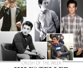 Crush of the Week: Miles Teller!