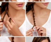 LuLu*s How-To: Chain Braid Hair Tutorial
