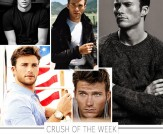 Crush of the Week: Scott Eastwood!