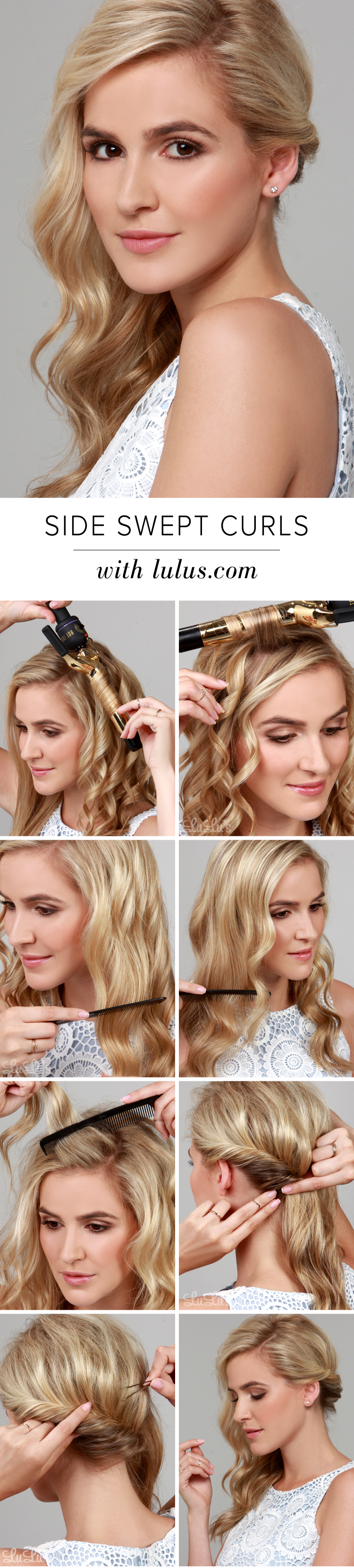 Check out 19 Homecoming Dance Hairstyles Inspiration Perfect For The Queen at https://makeuptutorials.com/homecoming-dance-hairstyles/