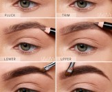 LuLu*s How-To: Sigma Brow Expert Kit Eyebrow Tutor…