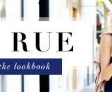 La Rue: A Pre-Fall Lookbook!