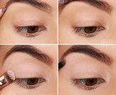 LuLu*s How-To: Simple Glam Eye Makeup Tutorial