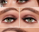 Get the Look: Summer Bronze Makeup with Sigma Beau…