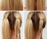 LuLu*s How-To: Bun with a Twist Hair Tutorial