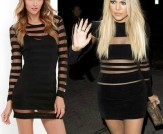 Steal Her Style: Khloe Kardashian