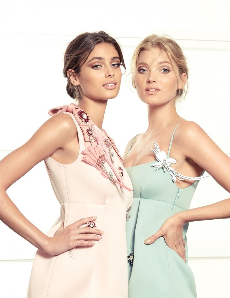Elsa-Hosk-Taylor-Hill-Fashion-Magazine-September-2015-Editorial02