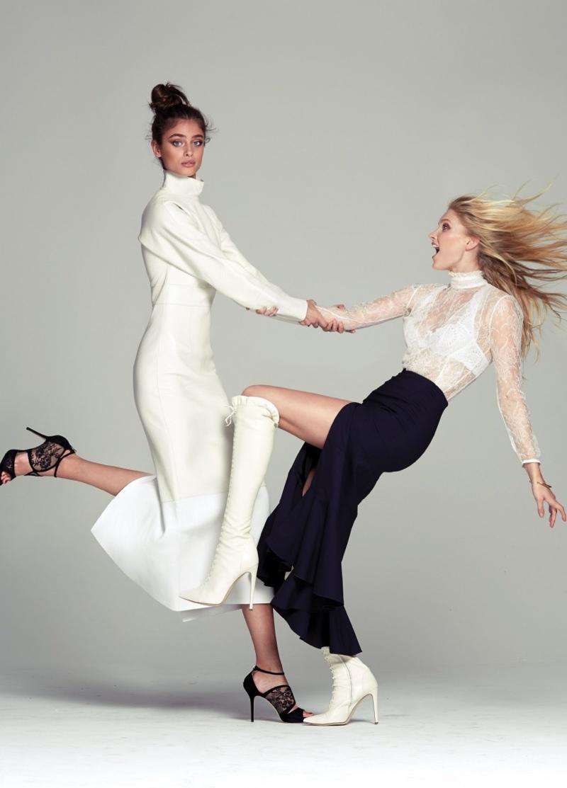Elsa-Hosk-Taylor-Hill-Fashion-Magazine-September-2015-Editorial04