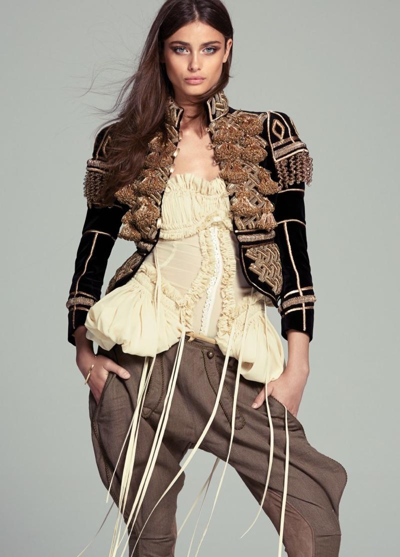 Elsa-Hosk-Taylor-Hill-Fashion-Magazine-September-2015-Editorial07