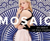 Mosaic: A Fall Lookbook!