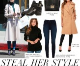 Steal Her Style: Jaime King