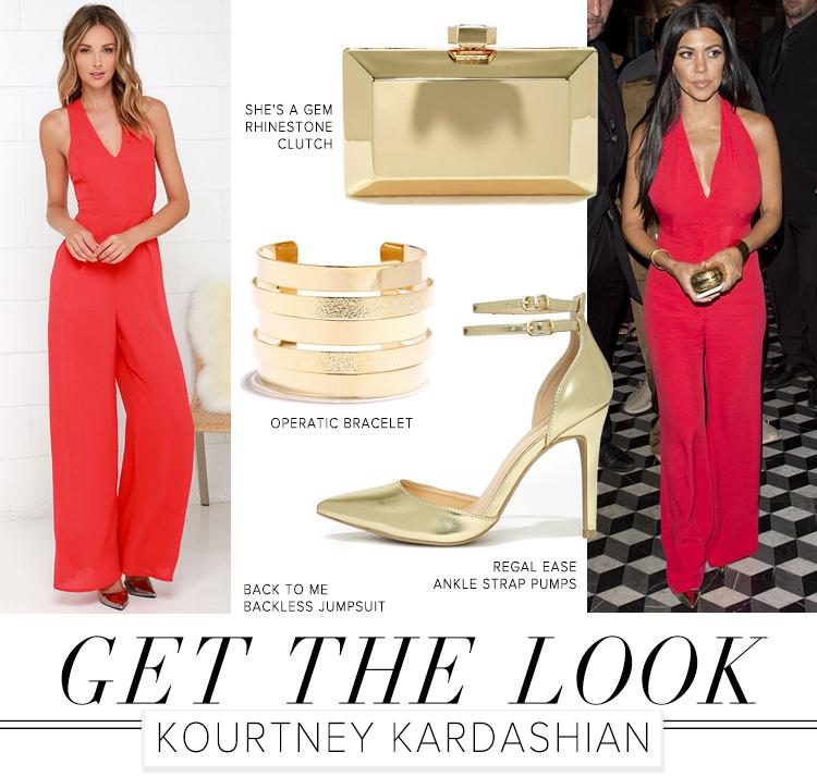 Get The Look Kourtney Kardashian Fashion Blog