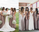 Bridesmaid Dress Roundup