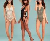 Trend Alert: Swimwear 2017