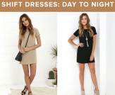 Vacation Style: Day-to-Night Outfits