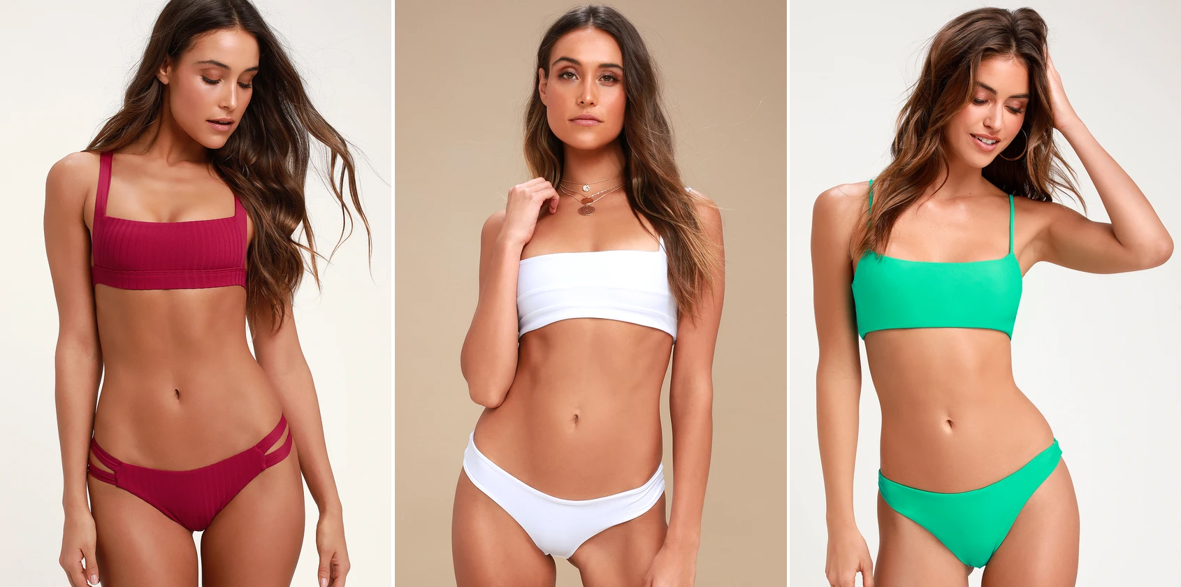 Swimwear 2019: The Most 'Gram-Worthy Swimsuit Trends To Have