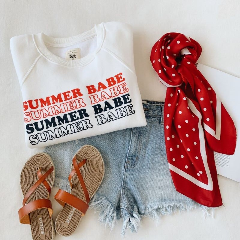 8e346c5efb933 5 Cute Fourth of July Outfit Ideas That *Aren't* Cheesy
