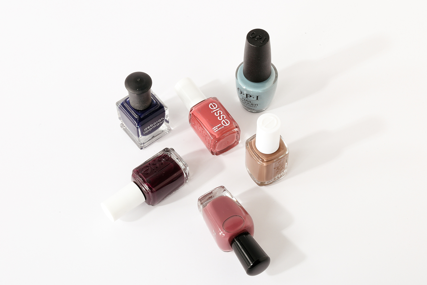 Fall Nail Color Trends for 2018 - Lulus.com Fashion Blog