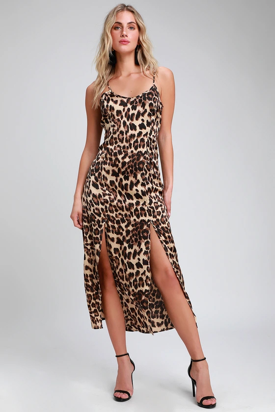 7873c485d2 MVP Trend of the Week: Leopard Print - Lulus.com Fashion Blog