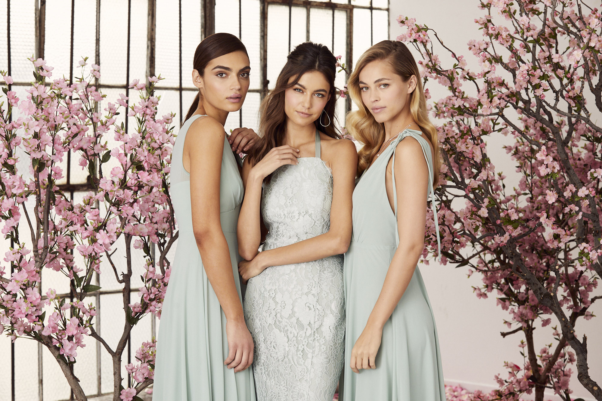 f2d57b1ca3e3 Mismatched Bridesmaid Dresses: 8 Ways to Nail the Look - Lulus.com ...