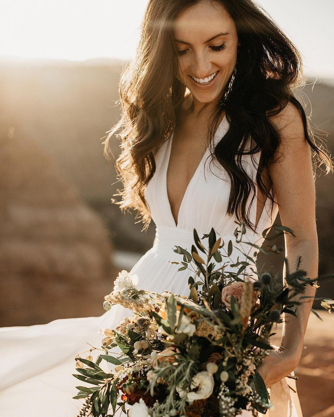 What To Wear Under Every Type Of Wedding Dress According To A Bra Expert Lulus Com Fashion Blog