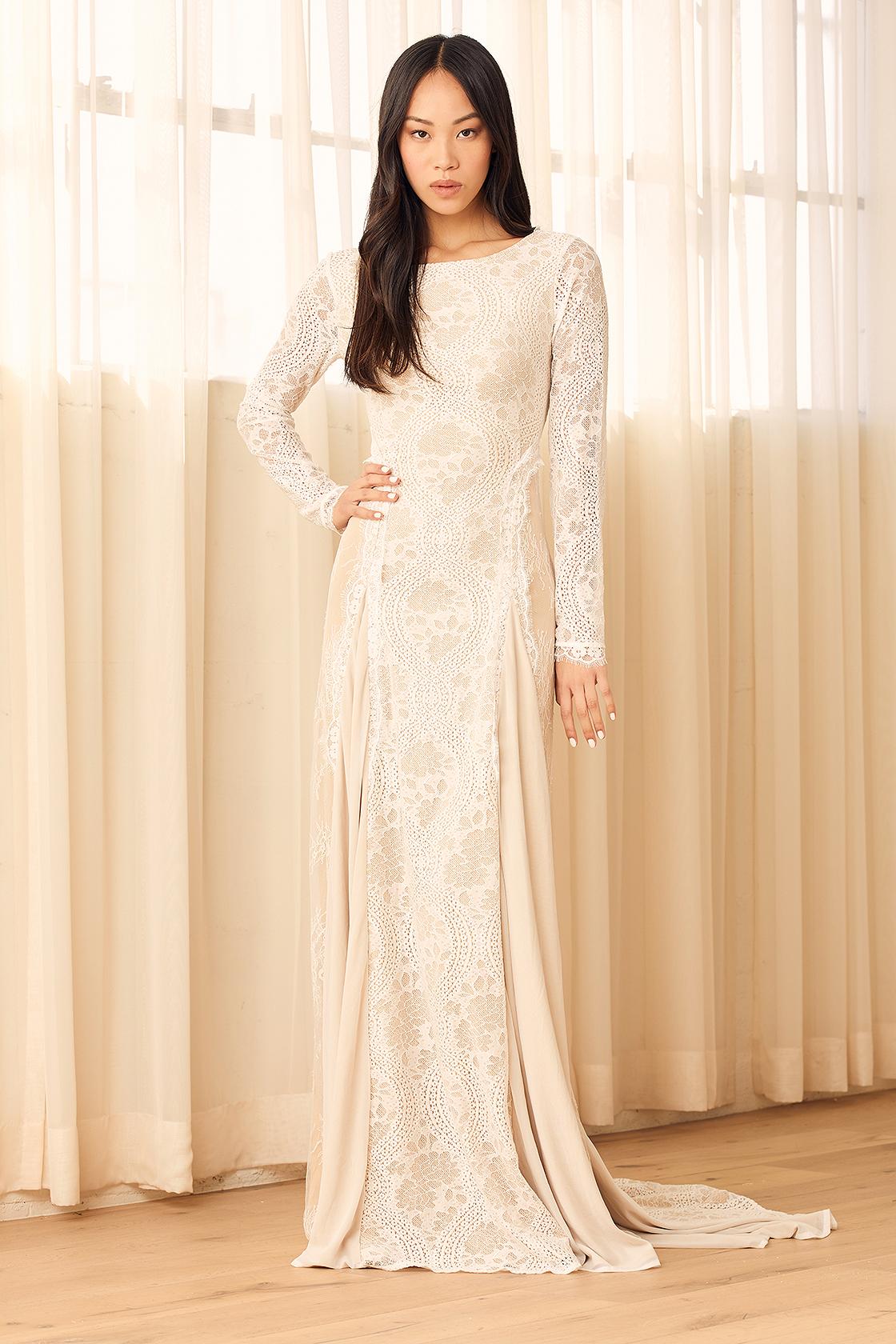 Dreamy Affordable Wedding Dresses For Every Type Of Bride Lulus Com Fashion Blog