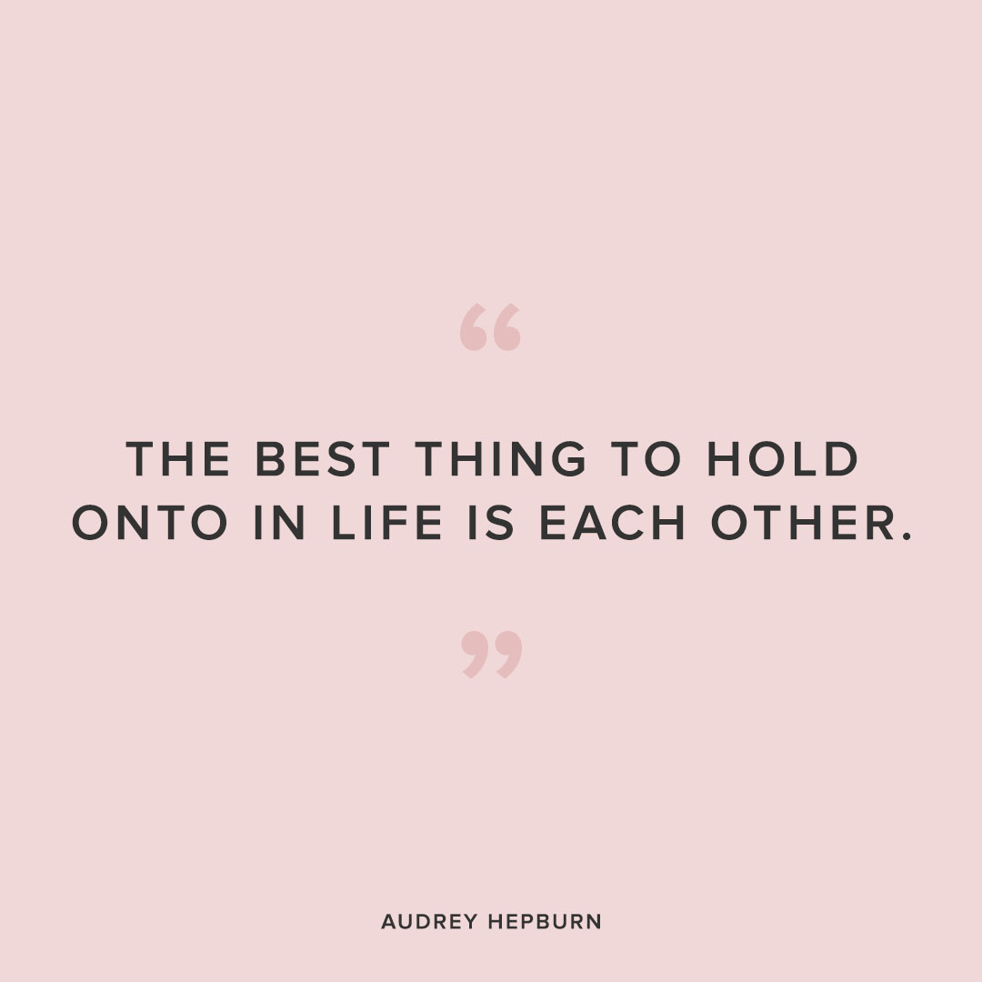 The 17 Best Love Quotes That Just Say It All - Lulus.com ...