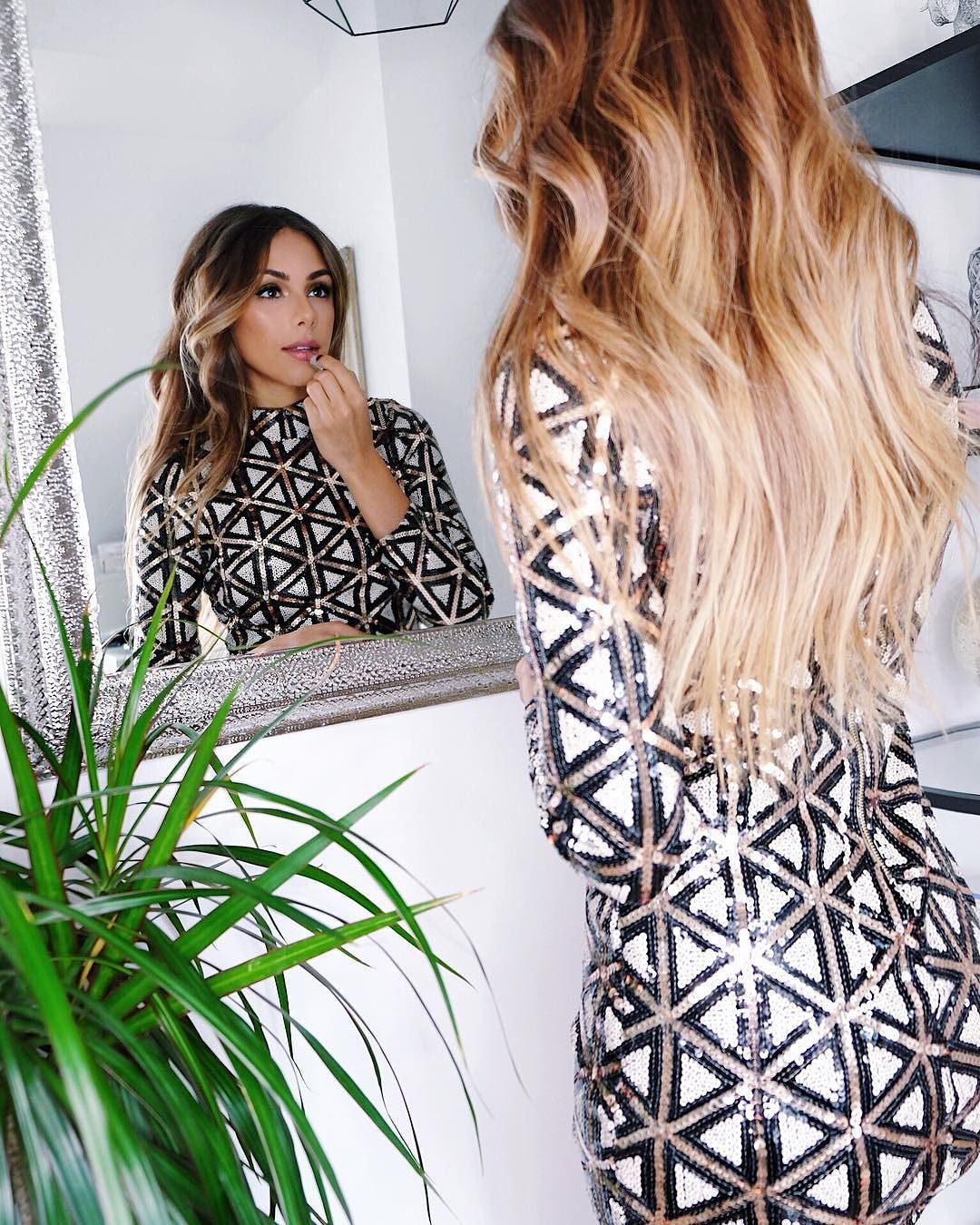 25 Prom Hair Tips To Prep You And Your Tresses For The Big Night Lulus Com Fashion Blog