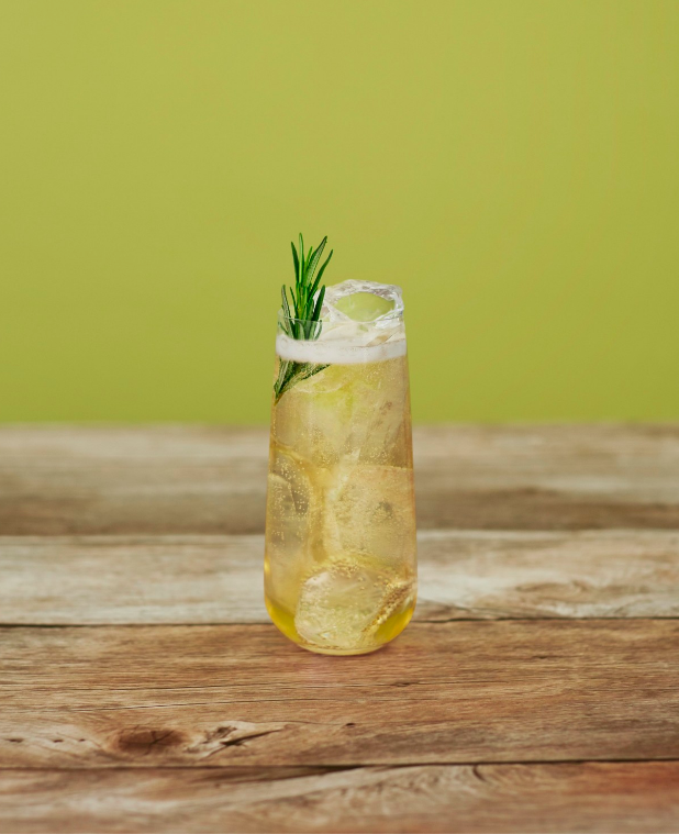 Sober Curious? 3 Herbal Mocktails to Get Blissed Out Without