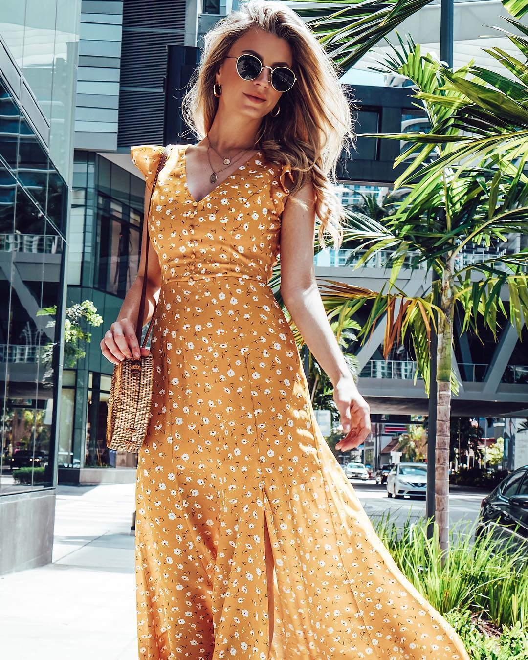 0e40d34575aa MVP Trend of the Week: 16 Ways to Shop Spring 2019's Must-Have Yellow Trend