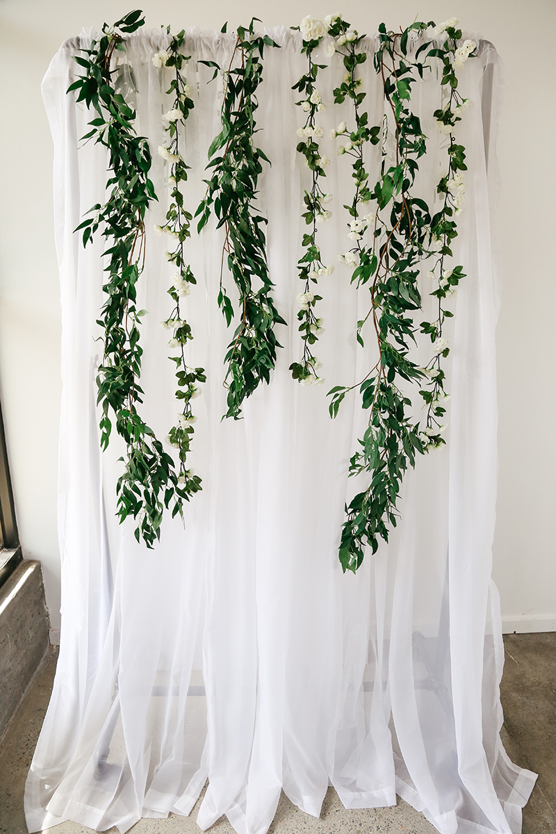 Upgrade Your Next Special Occasion With These Stylish Diy Photo Backdrops Lulus Com Fashion Blog
