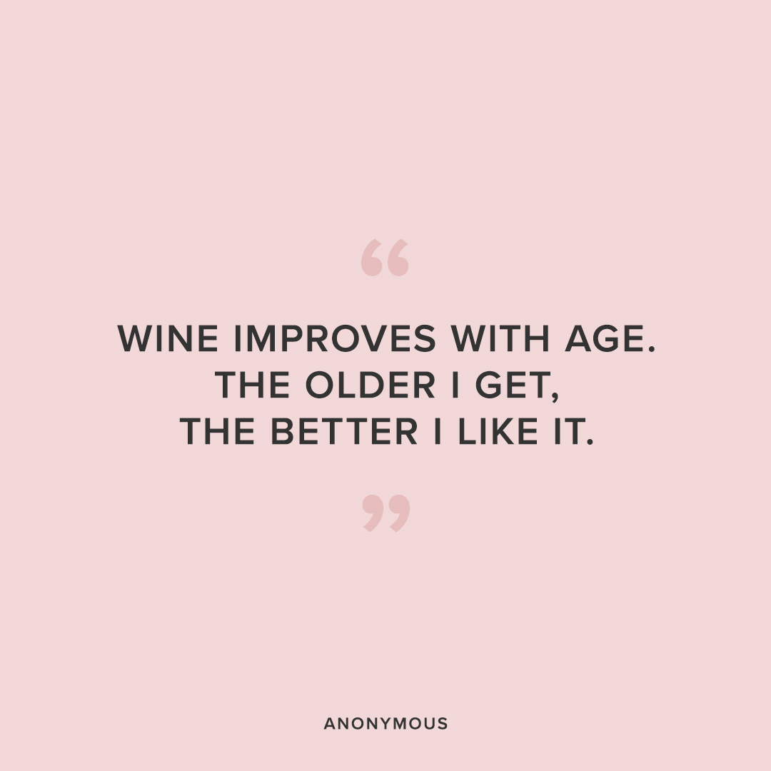 10 Funny, Classy, and Inspirational Wine Quotes for National Wine Day